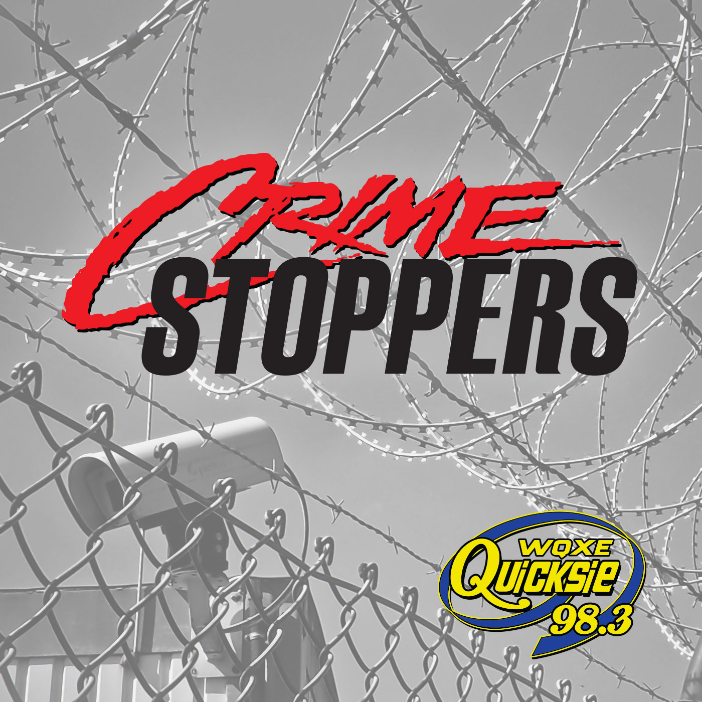 Crime Stoppers – Quicksie 98.3